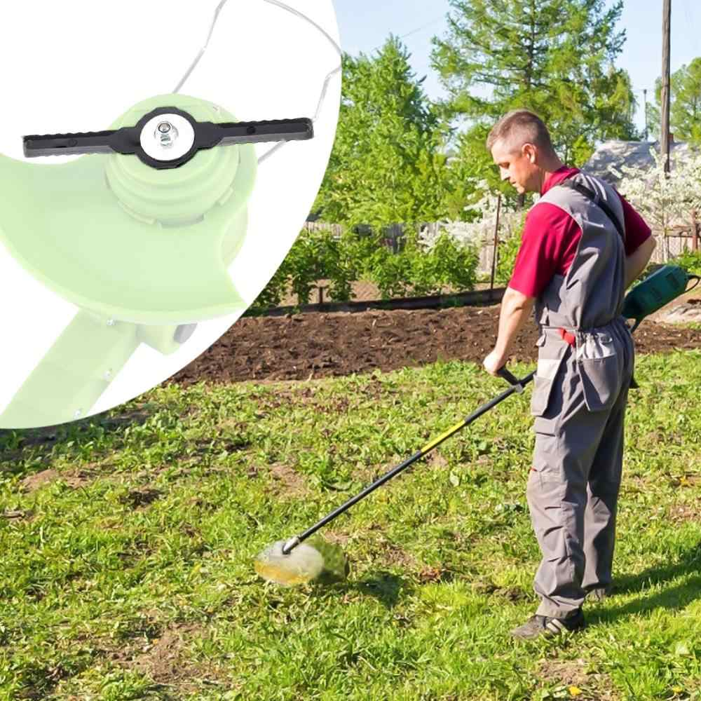 5 adet 10 adet 20 adet plastik çim makası bıçakları yedek çim biçme makinesi bıçağı çim makası bahçe aracı aksesuarları
