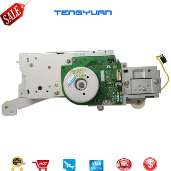solve 59.f0 New original color laserjet RM1-5656 Fuser Drive assembly  CLJ CP4025 / CP4525 / CM4540 / M651 / M680 3525 CP3525