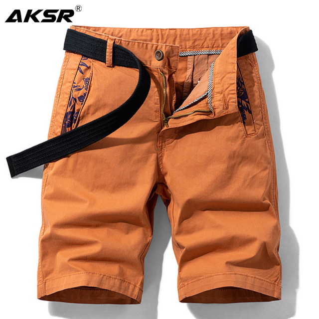 Men's Summer Shorts Casual