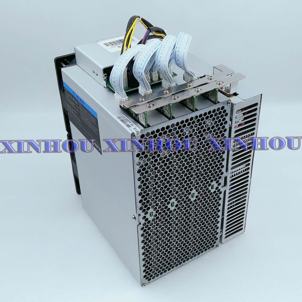 New Asic Bitcoin Miner Love Core A1Pro 23T BTC BCH Miner With PSU Economic Than Antminer S19 T19 S17 T17 Z15 WhatsMiner M21S M31 6