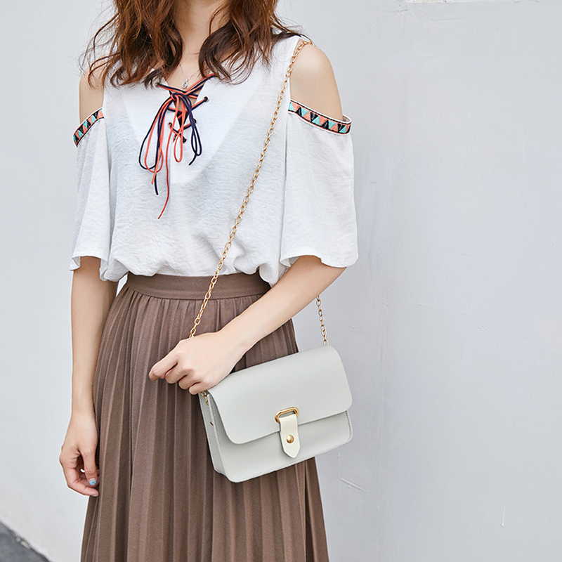 Fashion Women Shoulder bags PU leather Bag luxury handbags women bags designer High Quality Ladies Messenger Bags bolsa feminina 1