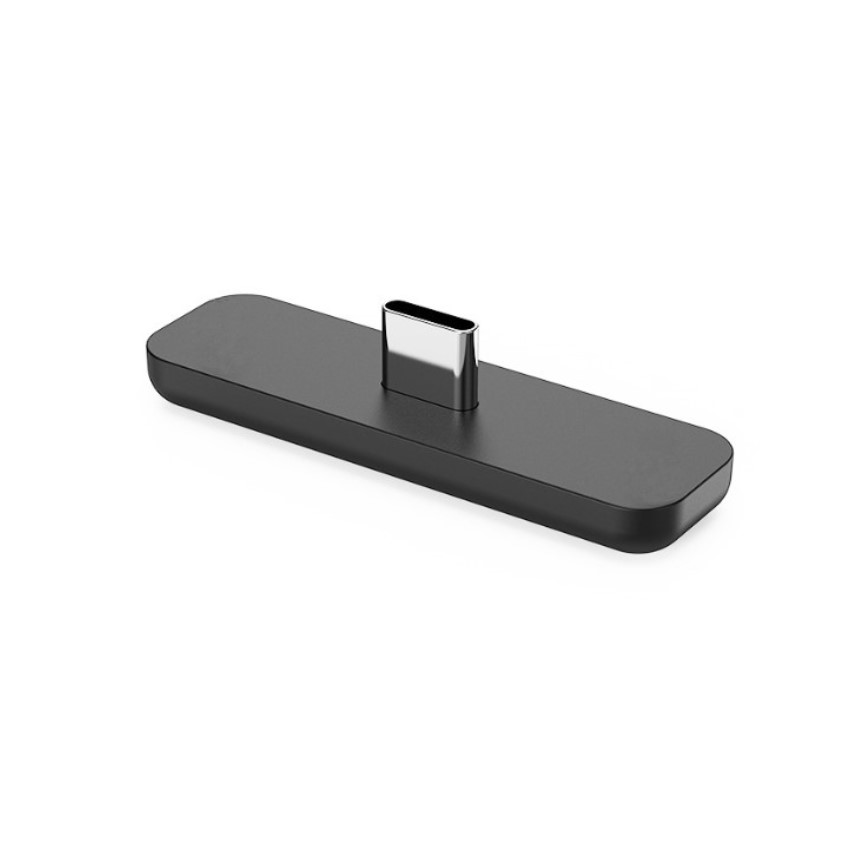 GuliKit NS07 Route Air Bluetooth USB Audio Transmitter Type C Transceiver Wireless Adapter For Nintendo Switch/Switch Lite/PS4(China)