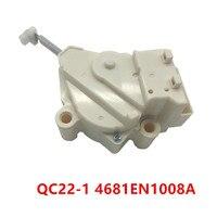 Original Waschmaschine Entwässerung Traktion Motor QC22 1 4681EN1008A Für LG Waschmaschine Teile ersatz|Waschmaschinen-Teile|Haushaltsgeräte -