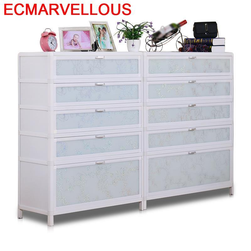China Mueble Aparador Besteklade Reclaimed End Tables Cabinet Meuble Buffet Cupboard Kitchen Furniture Aluminum Alloy Sideboard