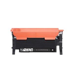 Image 5 - CLT406S CLT K406S CLT406S 406 406S kompatibel toner Patrone für Samsung SL C460W SL C460FW SL C463W C460W C460FW C463W Drucker
