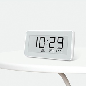 Image 4 - Oryginalny xiaomi home Bluetooth termometr i higrometr temperatura wewnętrzna/wilgotność Pro monitorowanie temperatury i wilgotności