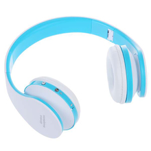 Wireless Bluetooth Headset Foldable Headphone Bluetooth Headphones Noise Reduction with Mic for Sport Music bluedio original t2 bluetooth wireless foldable headphones built in mic bt4 1 3d sound headset for cell phone xiaomi samsung