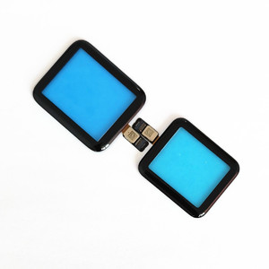 Image 4 - עבור אפל שעון סדרת 2 סדרת 3 38mm 42mm מגע מסך Digitizer עבור אפל שעון סדרת 4 סדרה 5 מגע זכוכית מסך 40MM 44M
