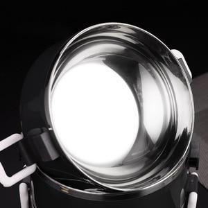 Image 5 - Boîte à déjeuner de conservation de la chaleur dacier inoxydable 1 pièces récipient de nourriture de boîte de Bento daffaires adulte pour lécole portative de pique nique denfants