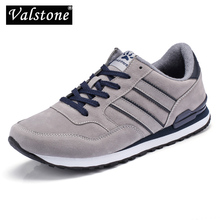 Valstone Mens sneakers Breathable cemented shoes outdoor trainers light walking shoes summer autumn everyday shoes hot sale