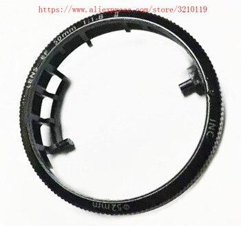 Nuevo Original 50MM 1,8 II lente reparación piezas de repuesto para canon EF 50 mm f/1,8 II anillo de enfoque Cámara reparación envío gratis