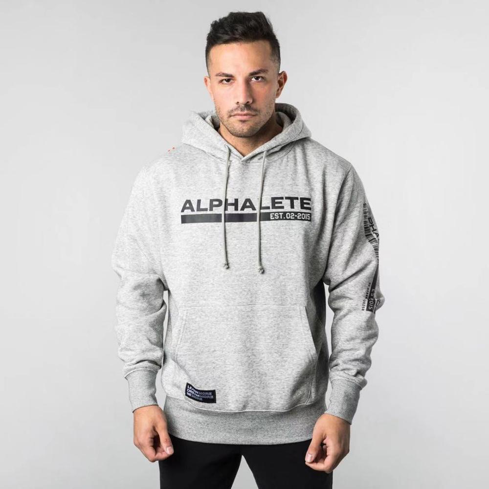 Men Long Sleeve Casual Zipper Jacket Winter Patchwork Running Outdoor Fitness Coat Sweatshirt Tops