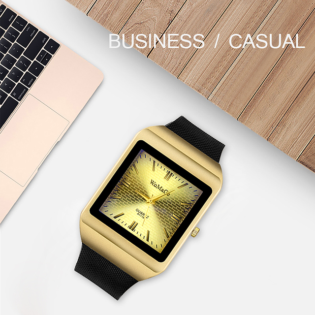 Top Fashion and Luxury Business Men Watches