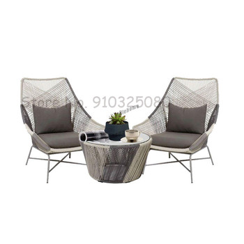 Balcony Table and Chairs  1