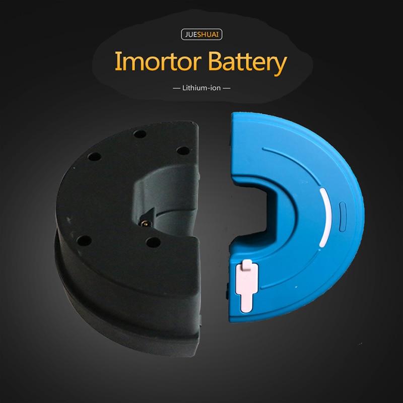 IMORTOR 36V 3200mAh E-bike Motor Battery USB Charger Lithium Battery for E-bike