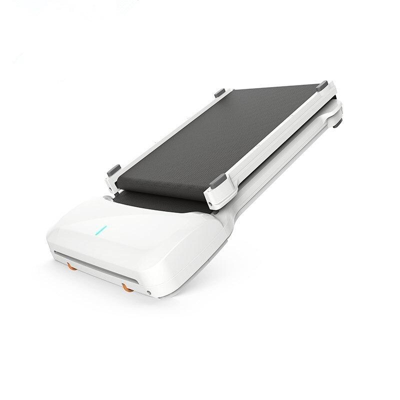 WalkingPad A1 C1 tapis roulant électrique intelligent pliable automatique contrôle de vitesse LED affichage Fitness perte de poids salle de sport intérieure - 2