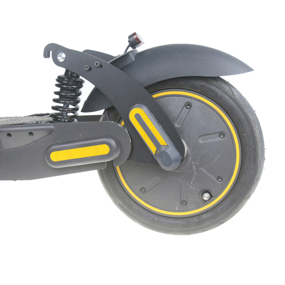 """8/"""" Electric Scooter Shock Absorber for Front Fork Can Install 120mm Brake Disc"""