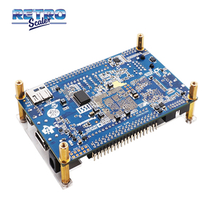 Image 4 - ريتروسكالر مستر FPGA عدة التحكم الأساسية (Terasic DE10 Nano) المجلس الرئيسي لمشروع مستر FPGA منصة متعددة الألعاب