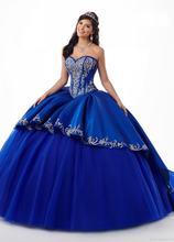 Восхитительные ярко синие бордовые платья 2020 для выпускного
