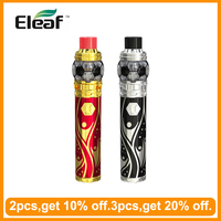 Big Sale Original Eleaf iJust 3 Kit With ELLO Duro Atomizer 7.5ml World Cup Built 3000mAh 80W HW M Coil ECig