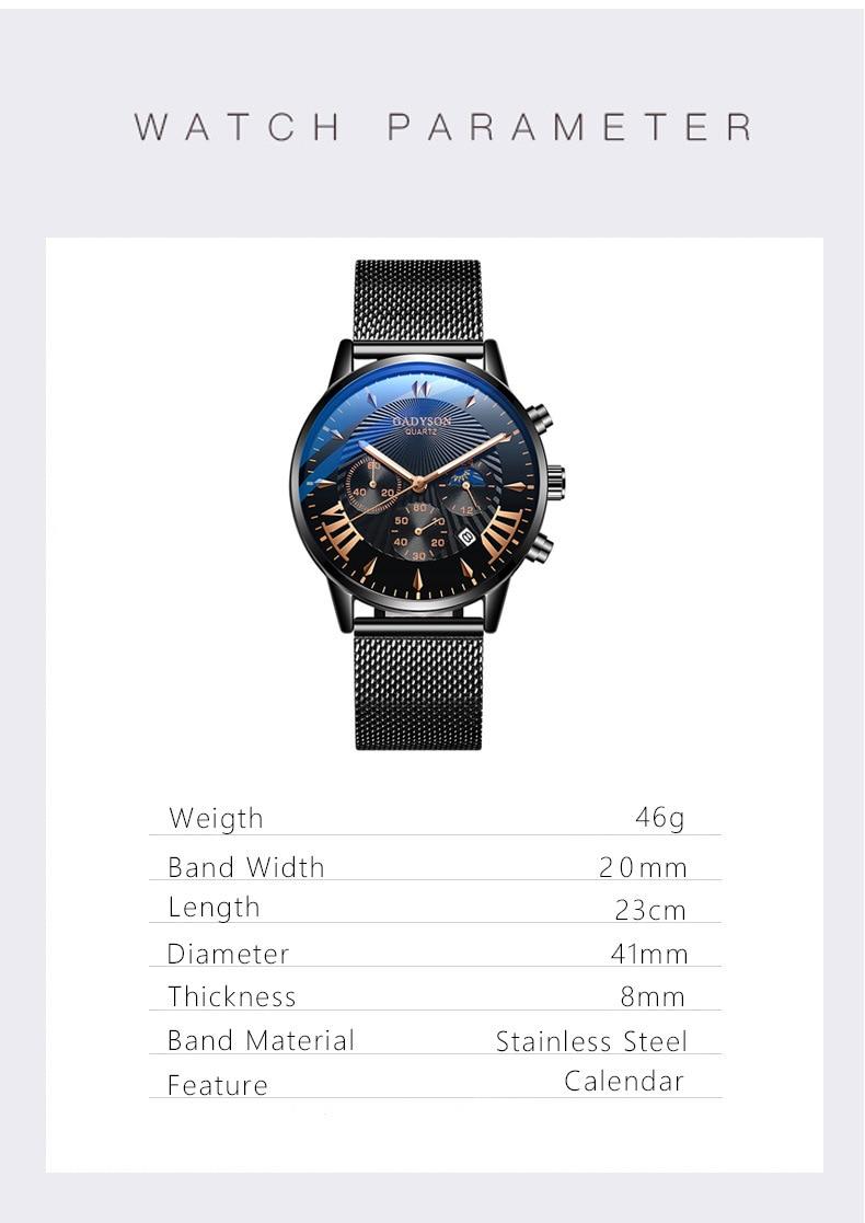 Men's watches luxury cheap by Alocheap.com