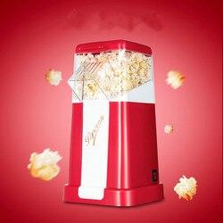 220v casa pipoca fabricantes de ar quente milho popper adequado para diy elétrica pipoca popper mini máquina pipoca