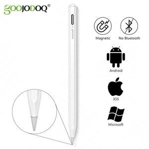 Image 2 - Caneta de toque universal para xiaomi huawei samsung iphone ipad 9.7 mini tablet caneta de toque para ipad lápis de maçã 2 1