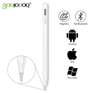 Image 2 - ユニバーサルスタイラスxiaomi huawei社サムスンiphoneアプリ9.7ミニタブレットipad鉛筆アップルapple鉛筆2 1
