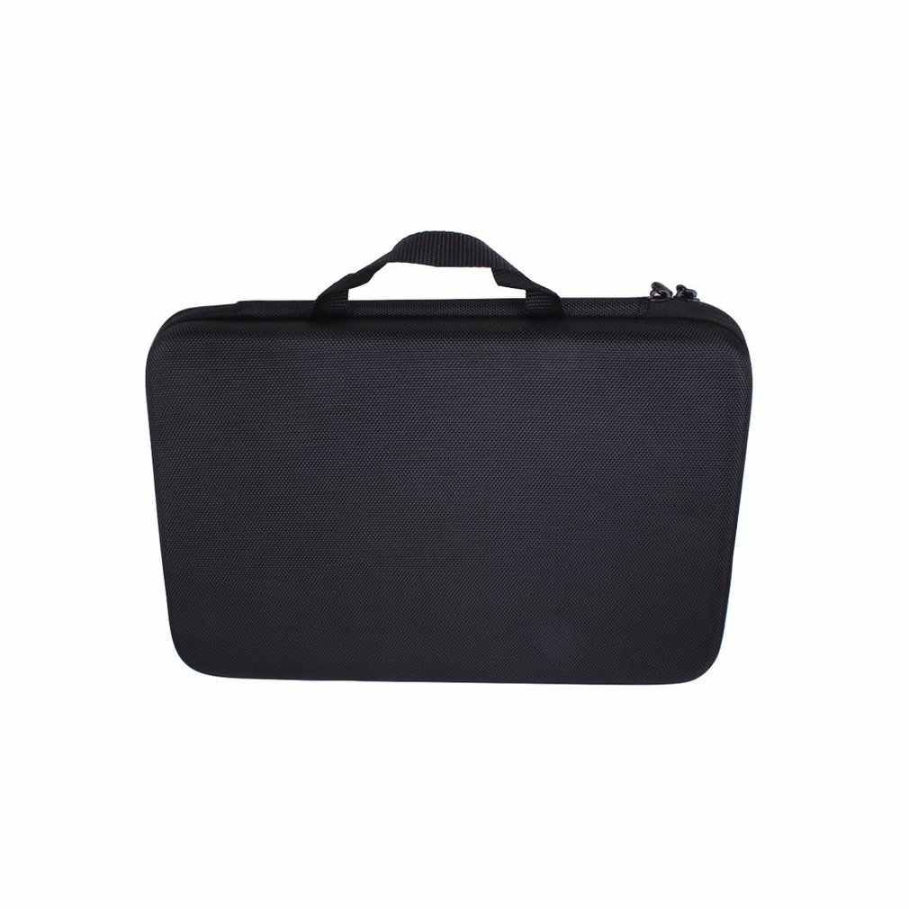Portable Travel Storage Case Collection Box Protective for Gopro Hero 7 6 5 4 3 2 1 Camera Accessory Storage Bag