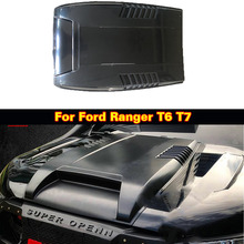 Bonnet-Scoop Ranger Wildtrack Hood Ford T6 T7 Endeavour Everest