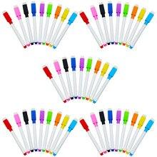 90Pcs Dry Erase Whiteboard Marker Whiteboard Writing Pen Stationery for Office