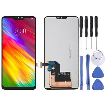 2019 AAA+++ LCD Screen and Digitizer Full Assembly for LG G7 ThinQ / G710 G710EM G710PM G710VMP
