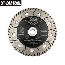 Алмазный шлифовальный диск с горячим прессованием для резки