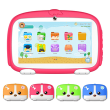 Kids Tablet PC Android Children 7inch Wecool 1GB 16GB with Parents-Control-App Educational