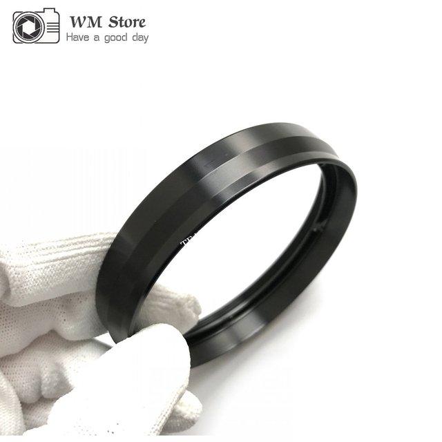 NEW EF 24 70 2.8L Filter Sleeve Ring Front UV Fixed Barrel For Canon 24 70mm F2.8L USM Lens Repair Part Unit