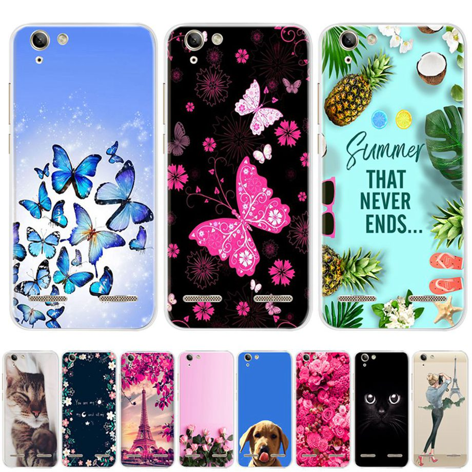 for <font><b>Lenovo</b></font> A6020 <font><b>Case</b></font> Cover For <font><b>Lenovo</b></font> Vibe K5 <font><b>Cases</b></font> Cover Silicon Cover Phone <font><b>Case</b></font> for <font><b>Lenovo</b></font> Vibe K5 Plus A6020a40 <font><b>A6020a46</b></font> image