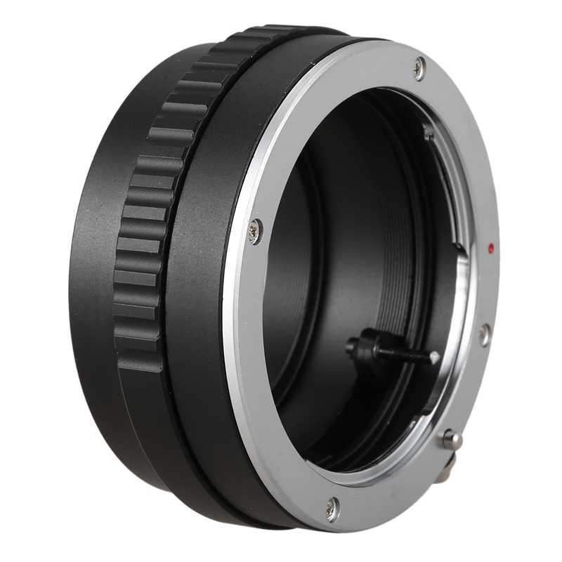 Hot Adapter Ring For Sony Alpha Minolta AF A-type Lens To NEX 3,5,7 E-mount Camera