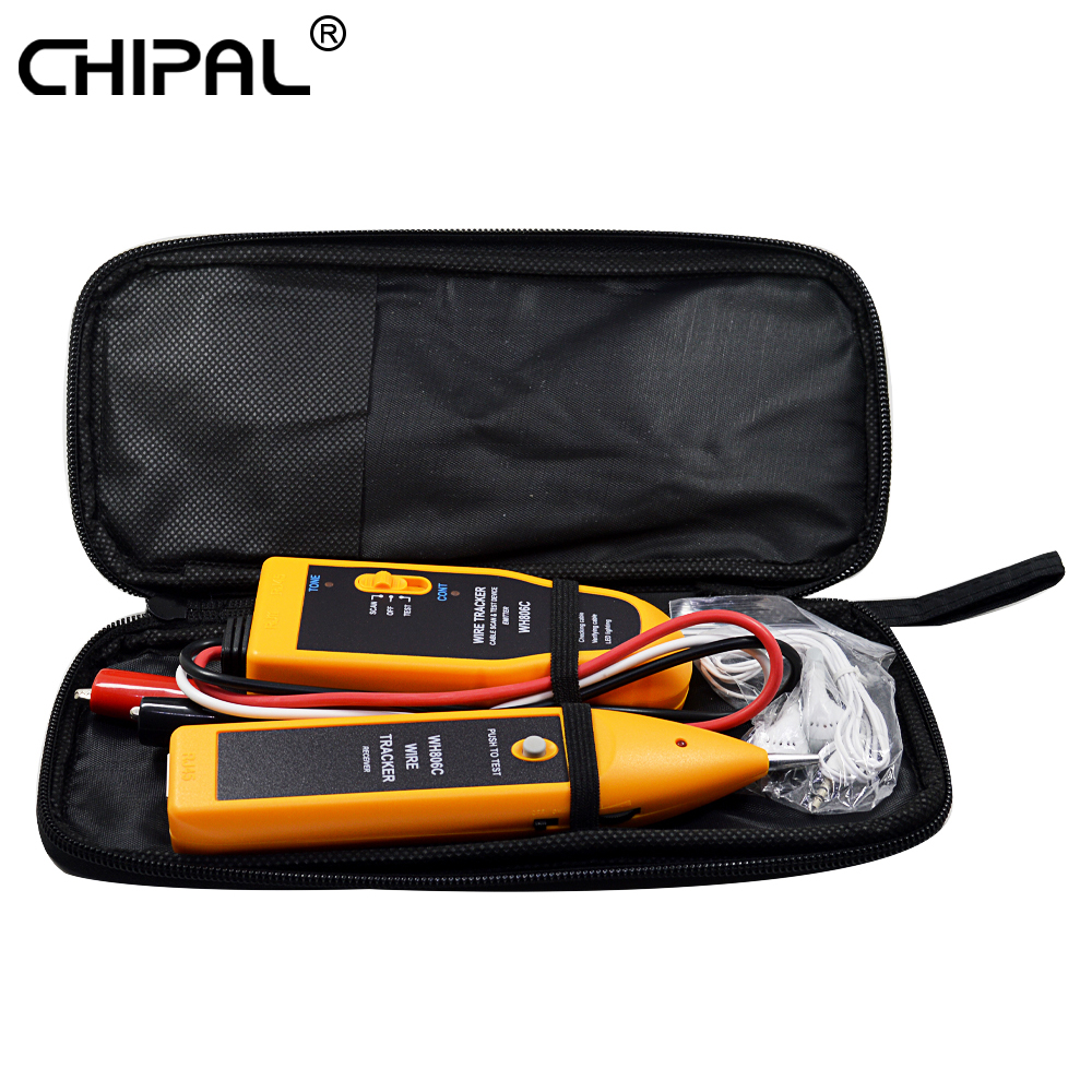 cat 5 to dual rj11 wiring diagram free picture chipal wh806c lan network cable tester phone telephone wire  chipal wh806c lan network cable tester