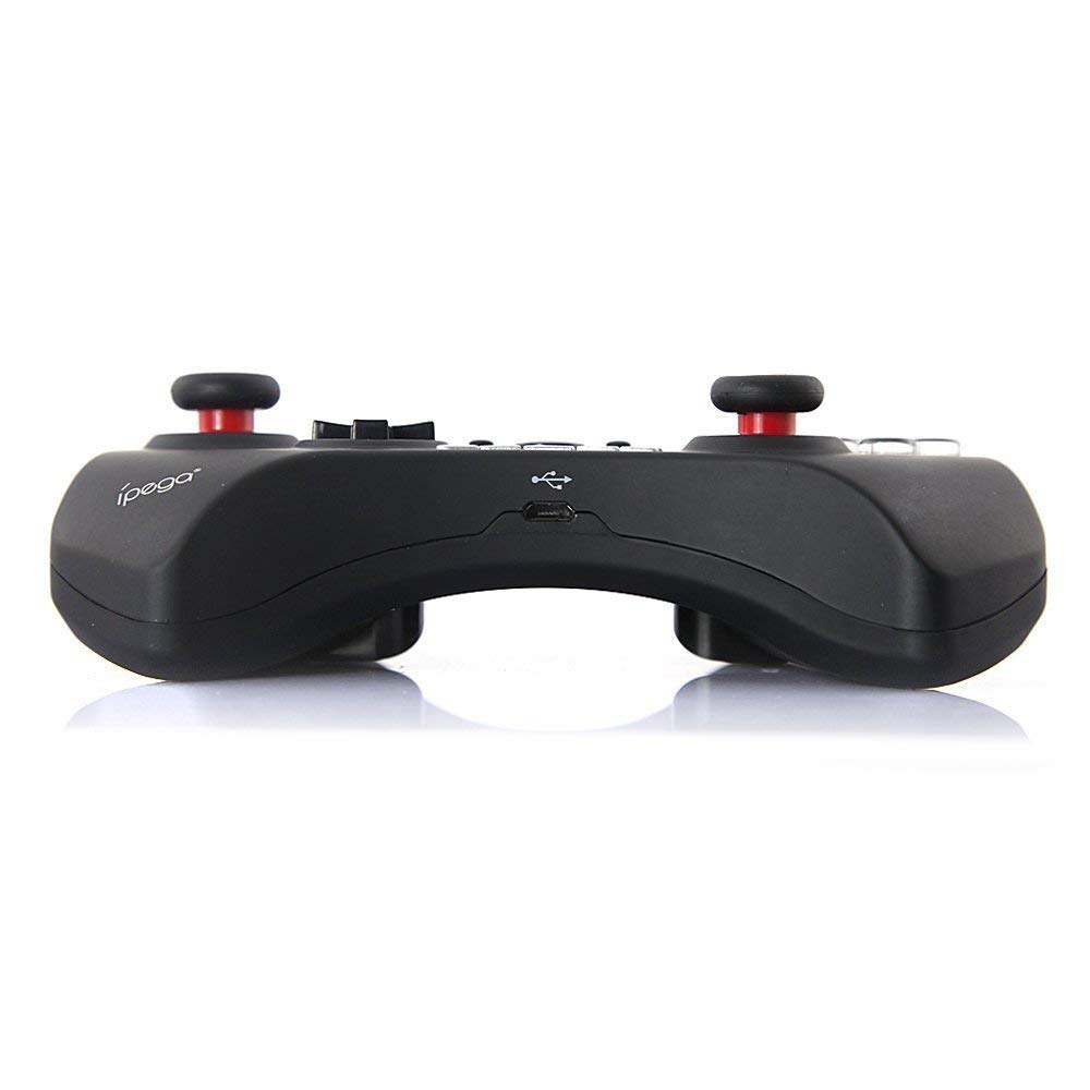 Game Pad Wireless Mobile Control Joystick for Cell Phone Gamepad Joypad Trigger iPhone Android PC Smartphone Cellphone Cellular