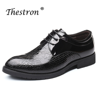 New Arrival Non Slip Men Pointed Toe Shoes Slip on Italian Mens Shoes Luxury Dress Gentle Sneakers Brand Retro Shoes for Male