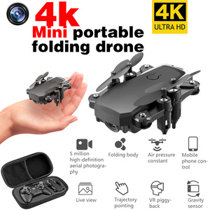 LF606 Mini Drone with 4K Camer