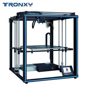 2019 Tronxy Upgrade Version X5