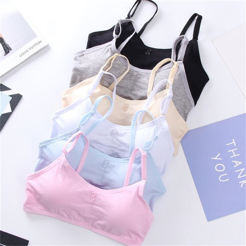 Elegance Women Thin Crop Tops Sexy Girls Straps Tanks Fashion Patchwork Three-breasted Cotton Tank For Women