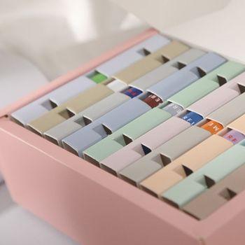 10 Styles Original Perfume  Long Lasting Spray Mini Fragrance Body Bottle Perfume Parfum Women Deodorant Perfume Men