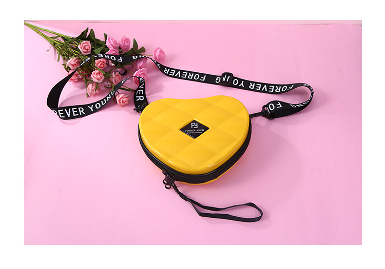 H7f2d8669ad184df1a7bb604a206df757b - Fashion Luxury HandBags Heart Shaped PVC Mini Shoulder Bag for Woman Fashion Designer Personality Small Box Women Purses