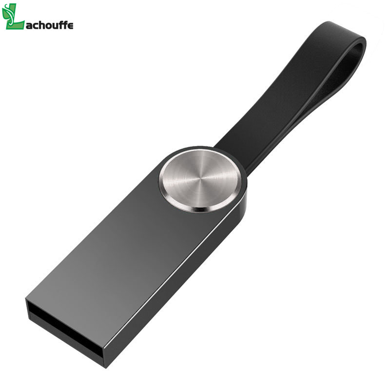 Hot Selling Metal Pen Drive 32GB 128GB 16GB 8GB 4GB High Speed Usb Flash Drive 64gb Usb Memory Disk флешка