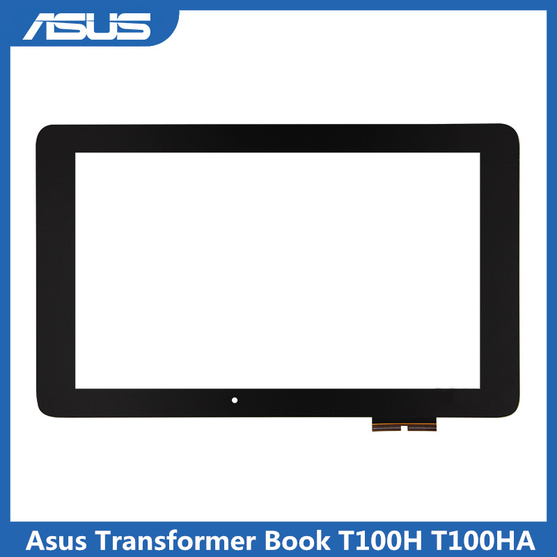 AAA LCD Screen Touch Screen Frame For ASUS Transformer Book T100HA T100H V1.0