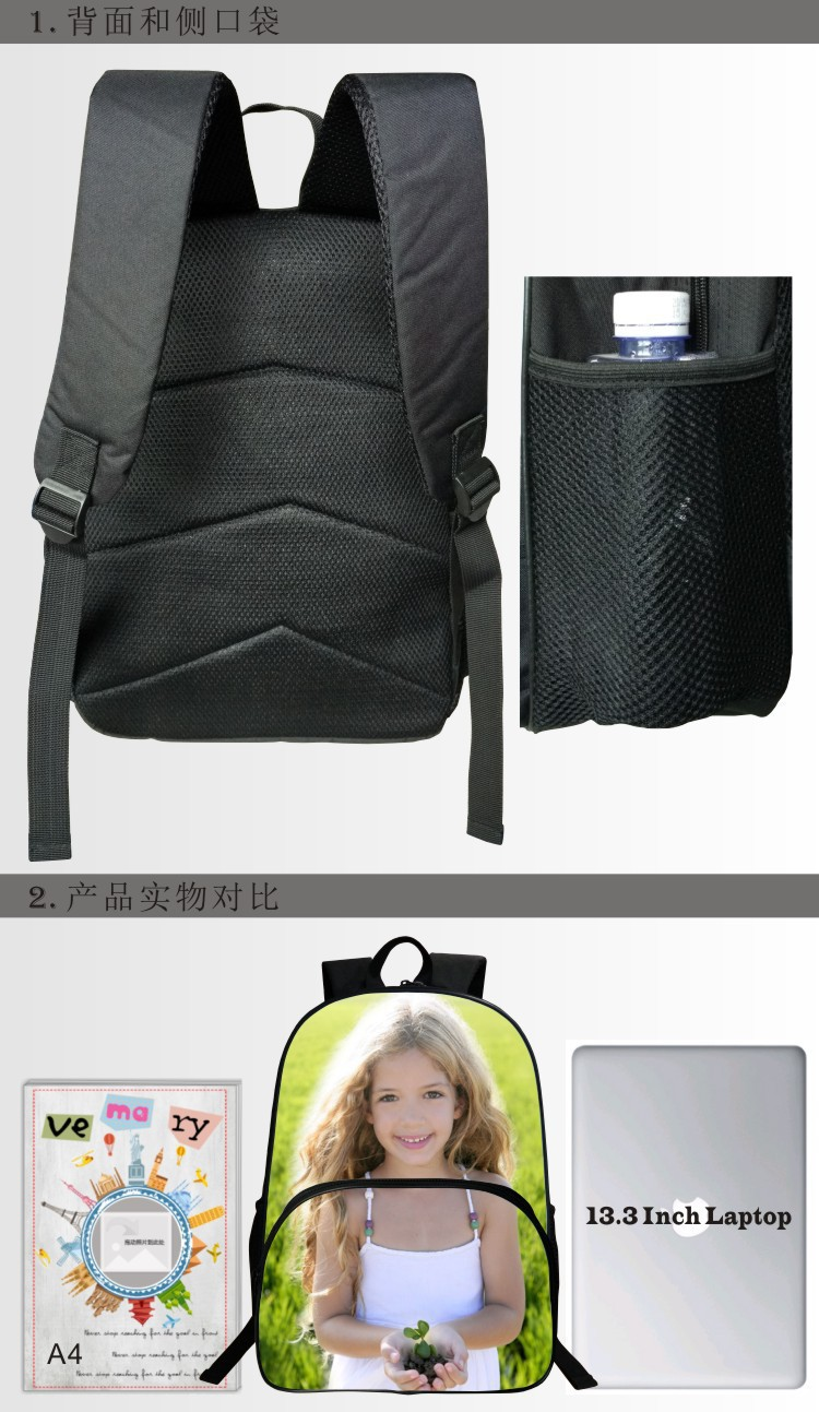 Xuan Meng New Products Printed Dinosaur School Bag Young STUDENT'S Backpack Children Fashion Korean-style 7-11-Year-Old Men's