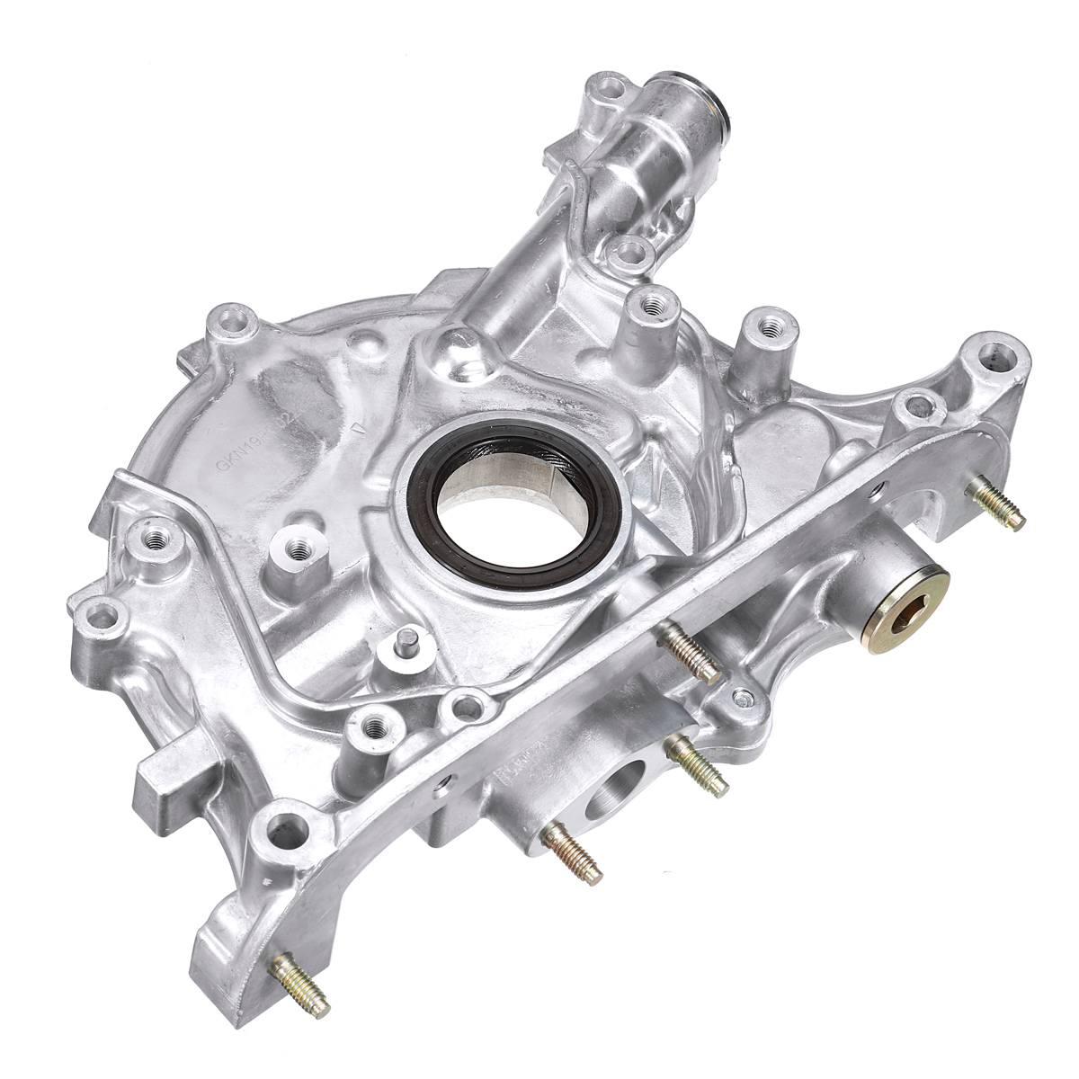 High Pressure Oil Pump For Honda Acura B16A2 B18B1 B18C1 B18C5 15100-P72-A01 NEW