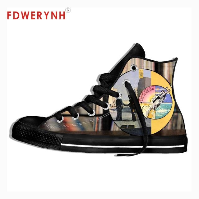 Travis Scotts ASTROWORLD Canvas Shoes 1